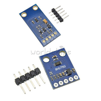Bh1750fvi Gy30gy302 Digital Light Intensity Sensor Module F Arduino 3v-5v Power