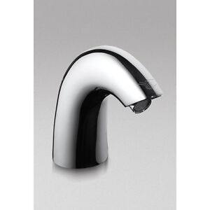 Toto TEL3LS#10 CP electronic hands free faucet
