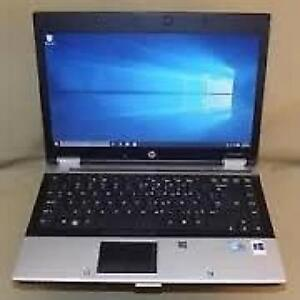 HP Elitebook intel Core i5 HDMi 8gb Ram 500gb HDD C Wi-Fi $249