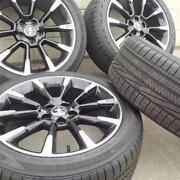 Mustang OEM Wheels
