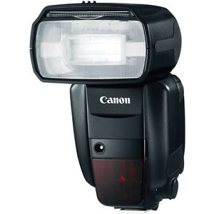 two Canon 600EX-RT flash
