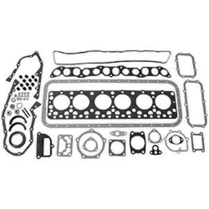 NISSAN FORKLIFT SD33 ENGINE OVERHAUL GASKET SET