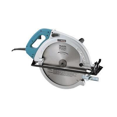 Circular Saw With Electric Brake 5402NA