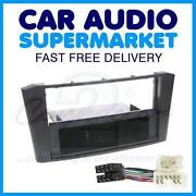 Toyota Avensis Stereo