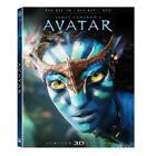 Avatar Blu Ray 3D