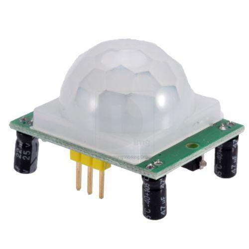 Arduino Motion Sensor Ebay