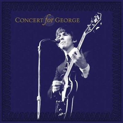 Various Artists - Concert For George (Various Artists) [New CD]