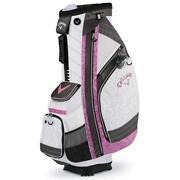 Callaway Golf Bag Pink