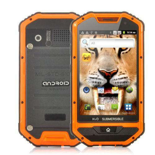 Rugged Dual Sim Cell Phones Amp Accessories Ebay