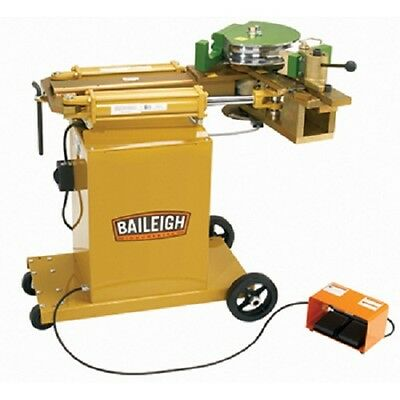 Baileigh Rdb-175 Rotary Draw Pipe Tube Bender