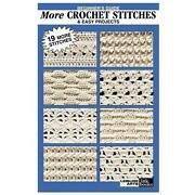 Beginner Crochet Books
