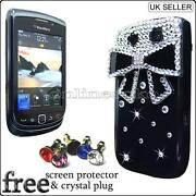 Blackberry Torch 9800 Diamante Case