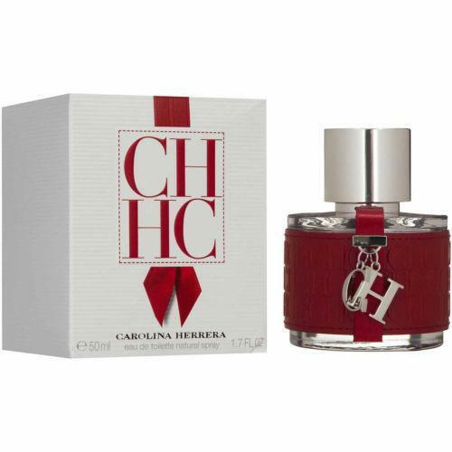 ff890549973b6 CH Carolina Herrera  Fragrances   eBay