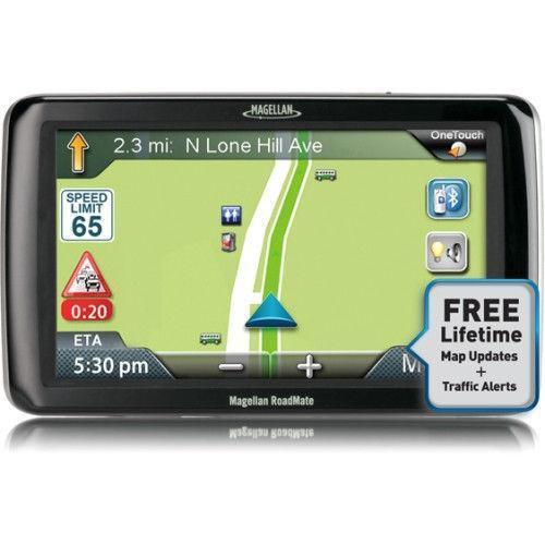 Rand Mcnally Gps >> Commercial Truck GPS   eBay