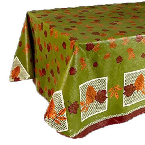 Square Vinyl Tablecloth Ebay