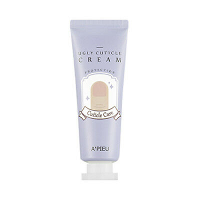[A'PIEU] Ugly Cuticle Cream - 10ml