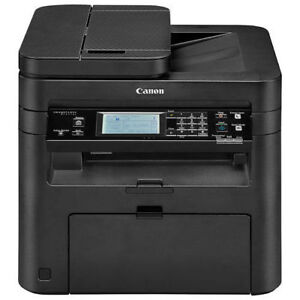 Canon MF217W Monochrome Printer All in one printer with FaxThis