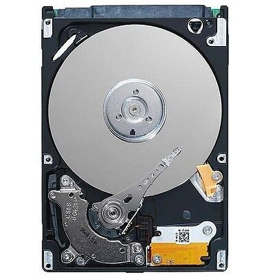 750gb 5400 Laptop Hard Drive For Acer Aspire 2930z 4710 4...