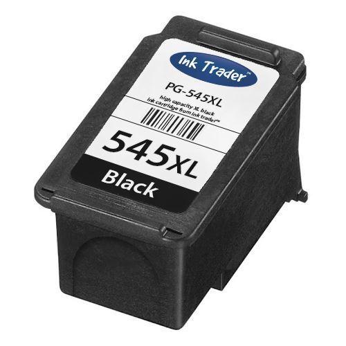 Canon PG-545XL Black Ink Cartridge for Canon PIXMA MG2950 Printers