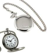 Stainless Steel Pocket Watch Chain
