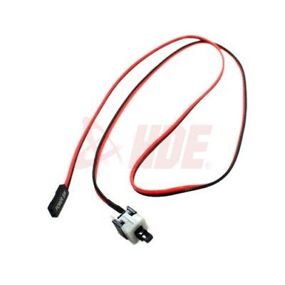 ATX PC Computer Motherboard Power Cable Switch On/Off/Reset Computer Replacement for sale  Shipping to India
