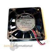 12V Brushless Fan