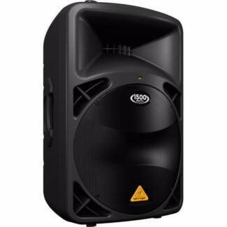 Ipod Party DJ PA Speaker Hire!!! 1,500 Watts 15 Inch Werribee Wyndham Area Preview