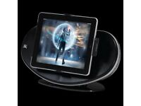 Acoustic Research ARS35i Rotating Docking Speaker System for iPod iPhone & iPad