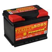 Optima Batterie
