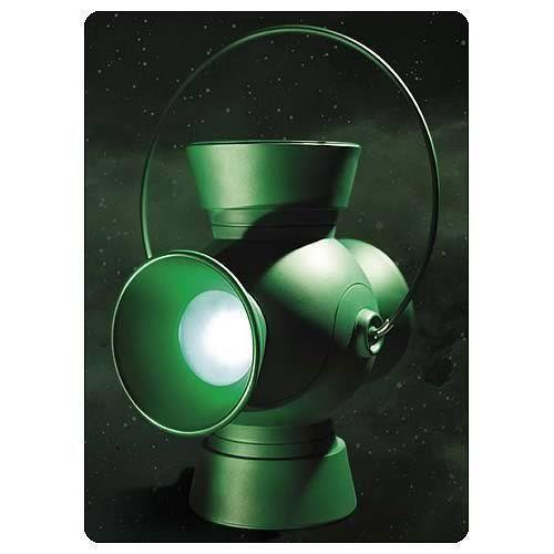 Dc Direct Green Lantern Ring Ebay