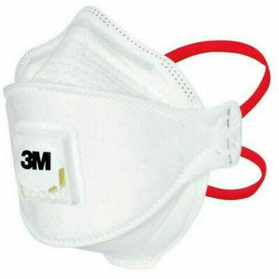 3M™ Aura™ 1873V FFP3 NR D Atemschutzmaske m.Ventil Maske Filtermaske Mundschutz