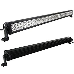 """42"""" And 52"""" Led Light Bars (Cash or Trade)"""