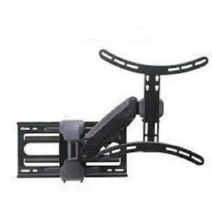 TV WALL MOUNT HEIGHT ADJUSTABLE COUNTERBALANCE FULL MOTION