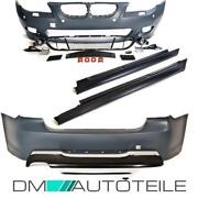 BMW E60 Body Kit