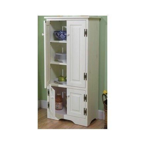 Kitchen Pantry Furniture Ebay