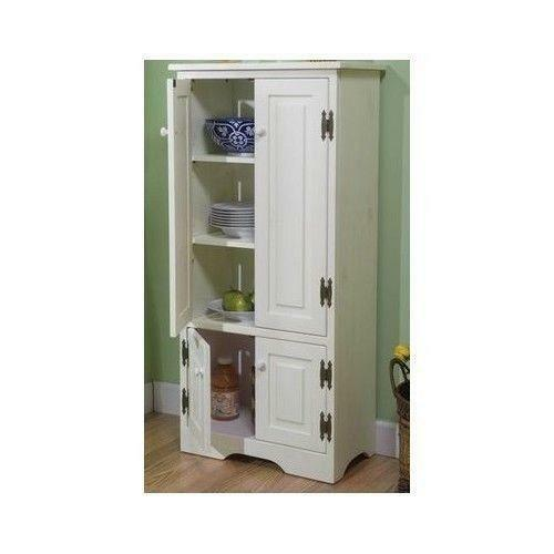 Kitchen Pantry Furniture | eBay