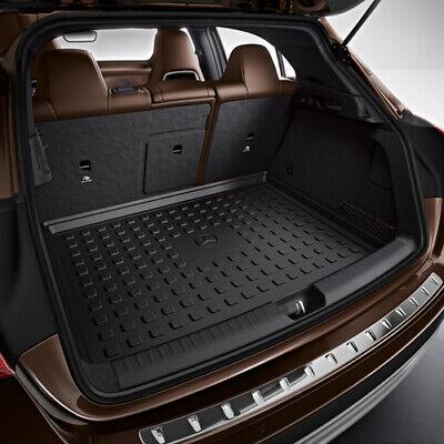 Original Mercedes Kofferraumwanne flach schwarz GLE Coupe C292 A2928140100