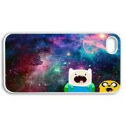 Adventure Time iPhone Case