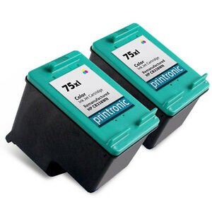 2pk-compatible-for-HP-75-XL-CB338WN-COLOR-Ink-Print-Cartridge-for-HP-75XL