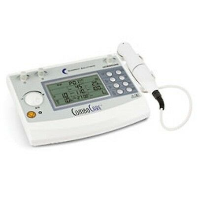 Roscoe Medical Combocare E-stim Ultrasound Combo Professional Device Dq7844
