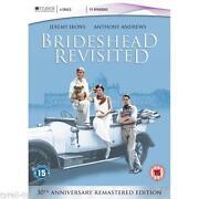 Brideshead Revisited DVD