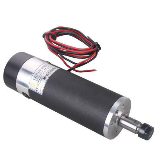 High speed dc motor ebay for High speed servo motor