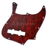 Jazz Bass Pickguard