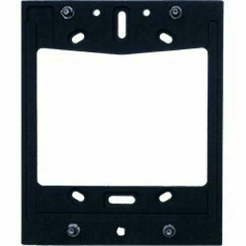 2N IP Solo Backplate Mounting Plate For IP Intercom Surface Installation