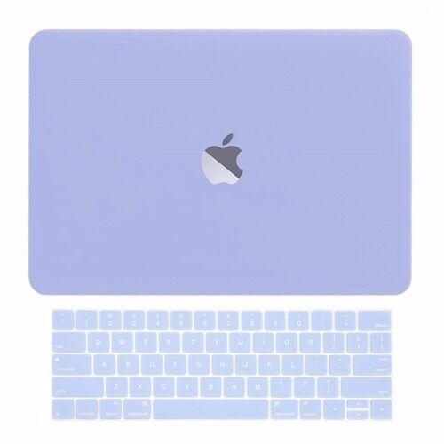 """Macbook Pro 15"""" A1707/A1990 Touch Bar Matte Case + Keyboard"""