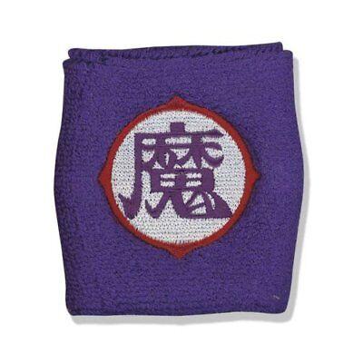 Dragon Ball Z: Piccolo Symbol Sweatband