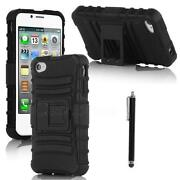 iPhone 4 Case w Stand