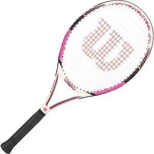 Wilson Tennis Racket | eBay