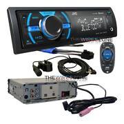 Bluetooth Car Stereo Receiver