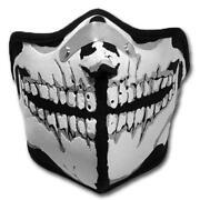Ghost Maske
